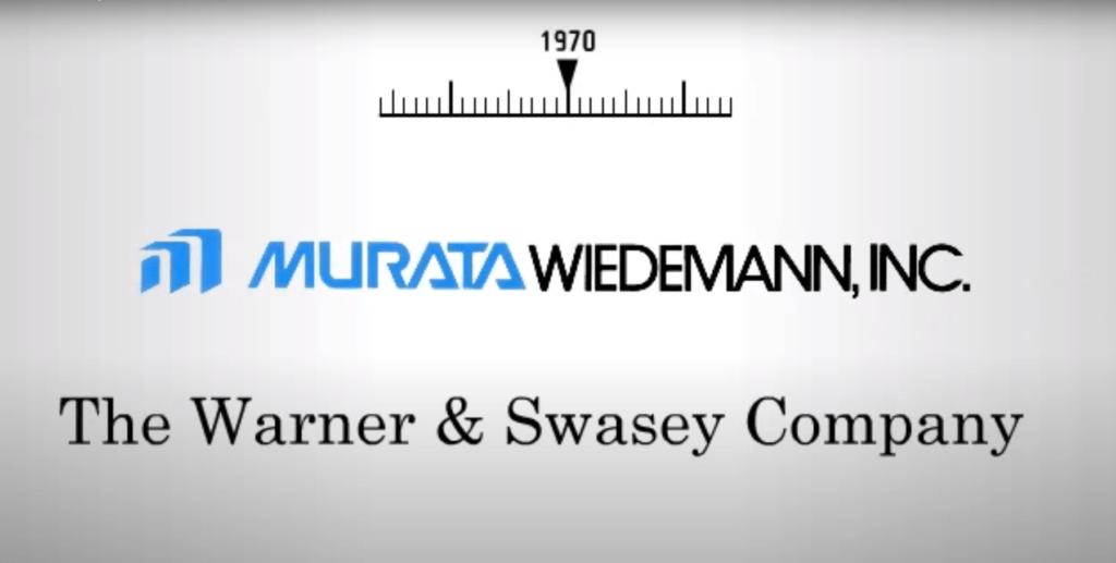 Murata-Wiedemann