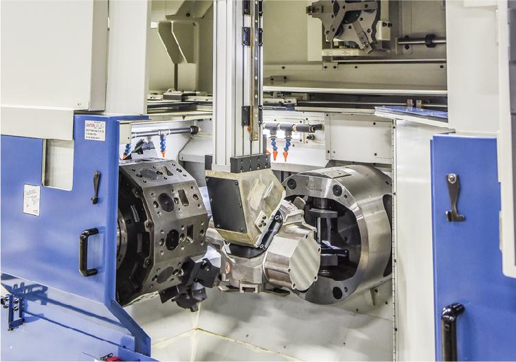 MW400G-machine-turning